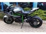 Kawasaki - Ninja H2R - 1399850Kč