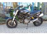 Ducati - Monster 696 ABS 2014 - 99000Kč